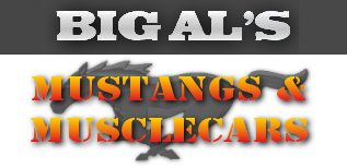 Big Als Mustangs